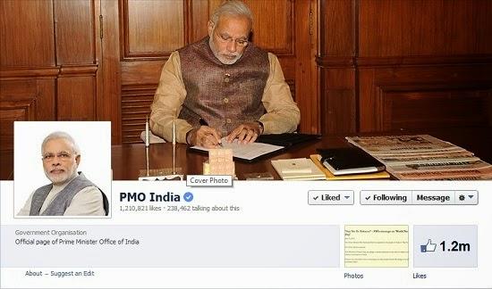 PM N Modi