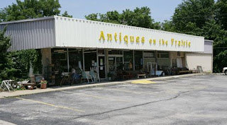 AOTP Antique mall