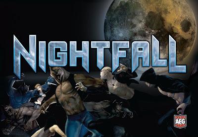 Metody Marnowania Czasu (102): Recenzja/Powrót po latach: Nightfall
