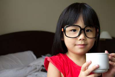 5 Bahaya Konsumsi Kafein pada Anak Kecil