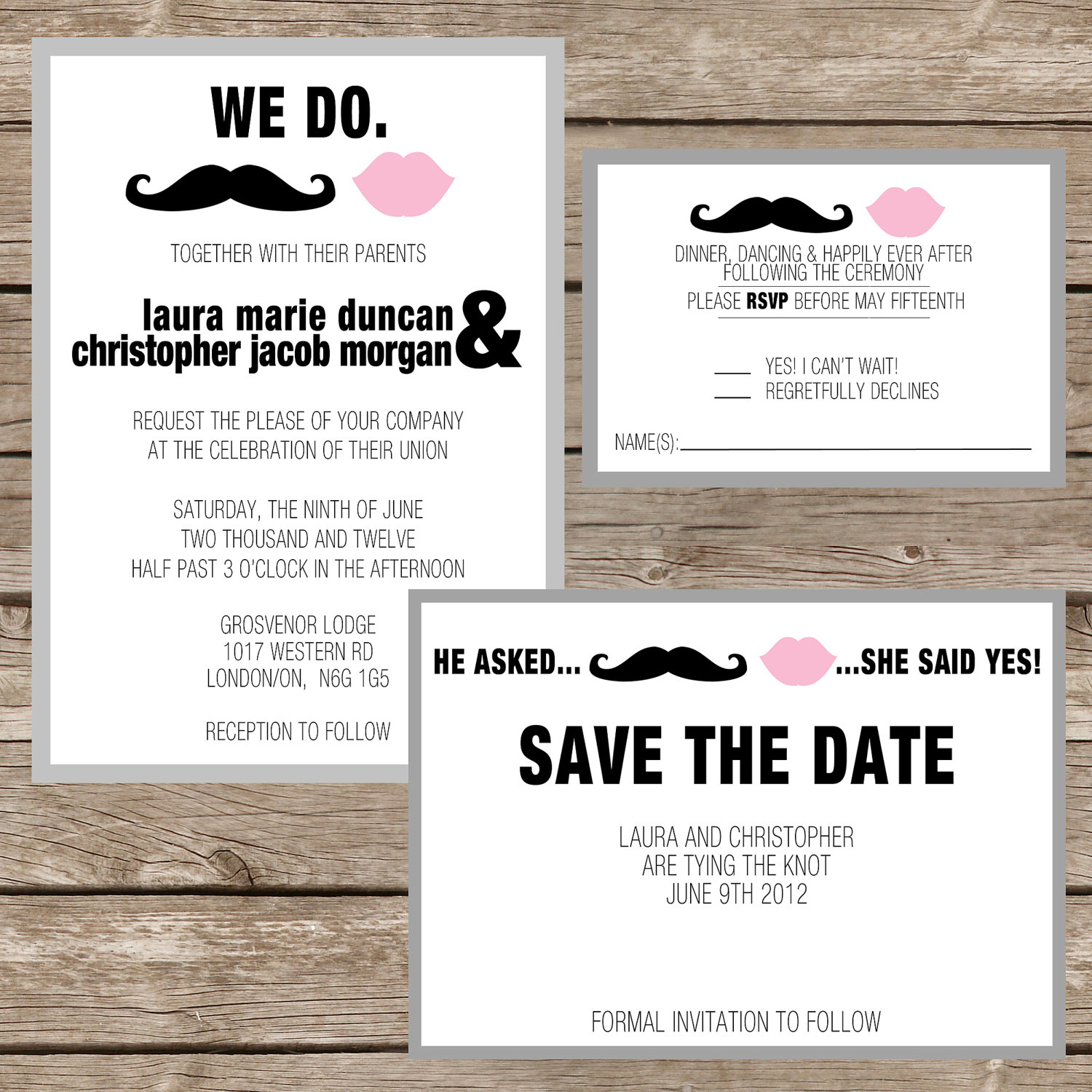 What To Include In Wedding Invitation Litoon August 2013 Monicamarmolfo Choice Image