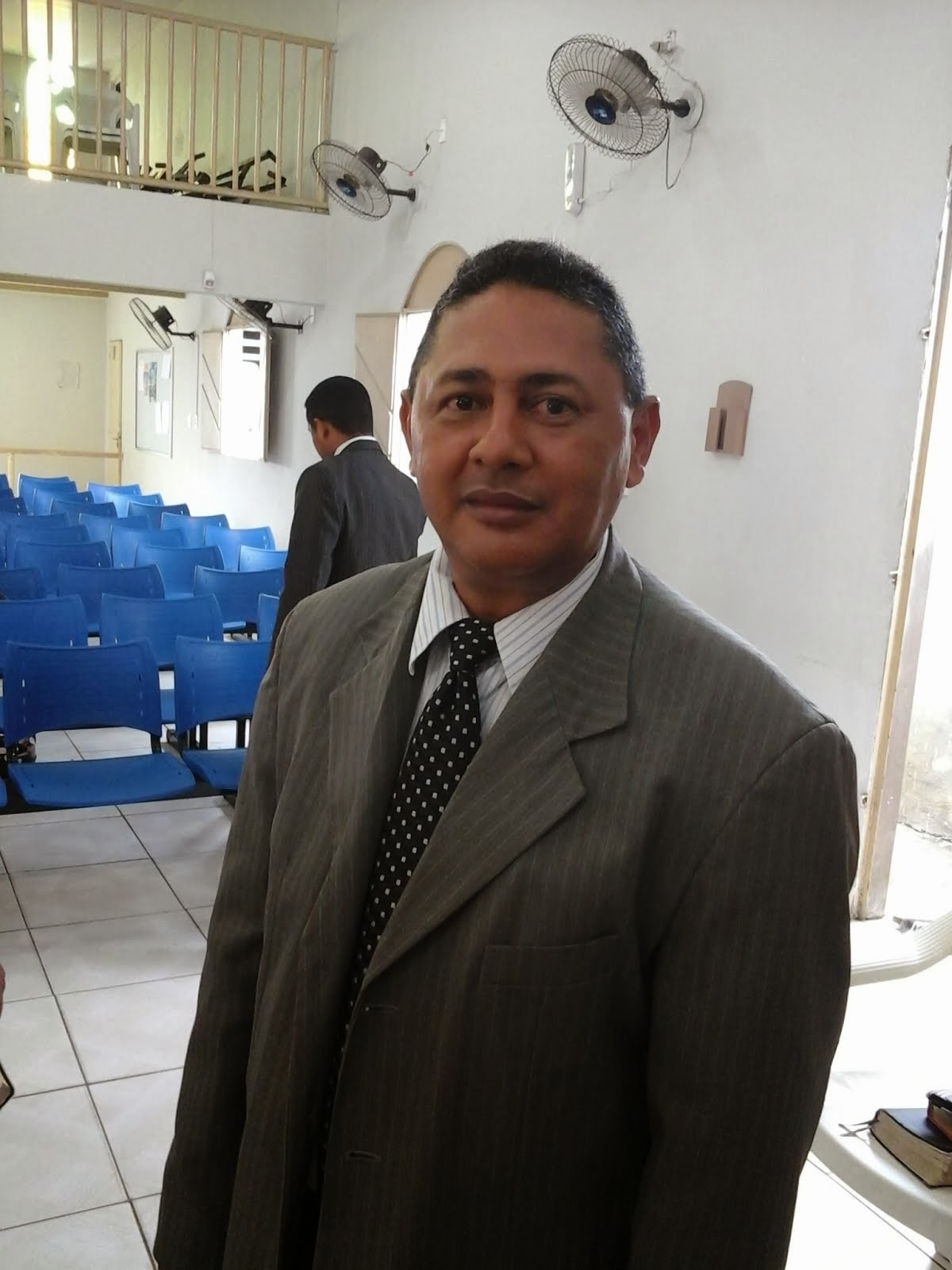 Pastor Francisco Sousa