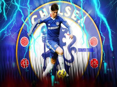 UEFA Champions League - Torres