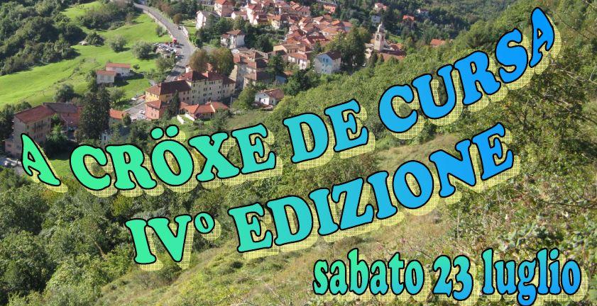 A CROXE DE CURSA