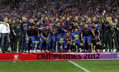 Spanish Cup - Copa de Rey
