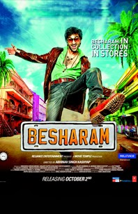 Besharam Hindi Movie images