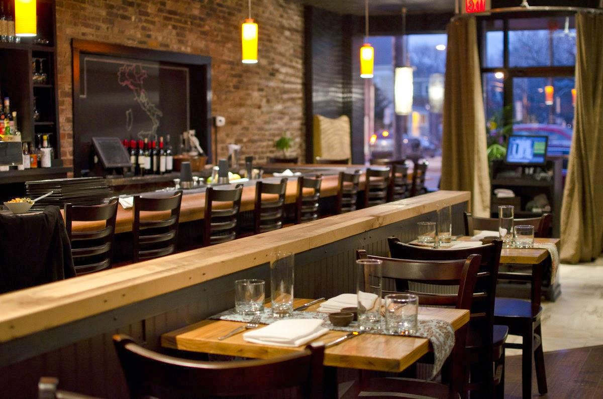 Best Restaurants in Boston | OpenTable