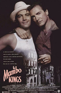 Watch The Mambo Kings (1992) movie free online