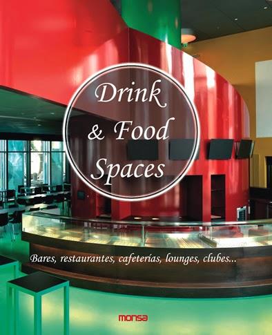 Drink & food spaces MONSA