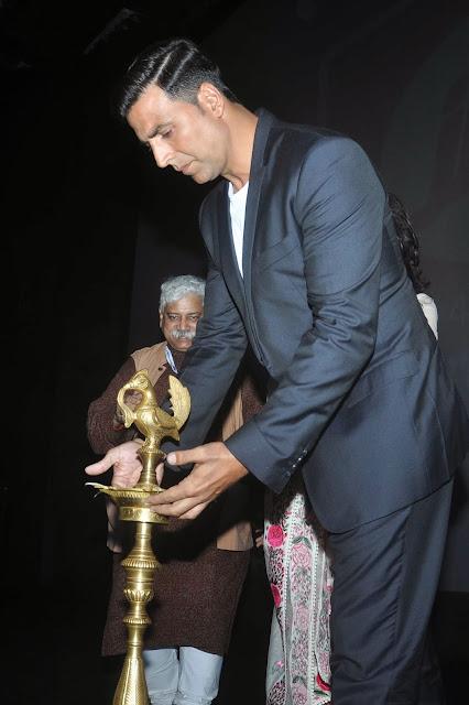Inauguration of 4th Jagran Film Festival
