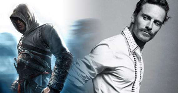 """Michael Fassbender sera un asesino en """"Assassin´s Creed"""""""