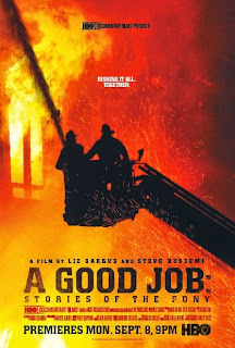Watch A Good Job: Stories of the FDNY (2014) movie free online