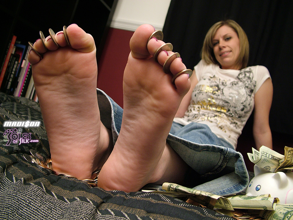 2008 Wu's Feet Links Feature Set