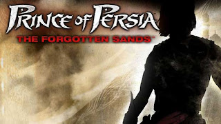 Price of Persia The Forgotten Sands APK
