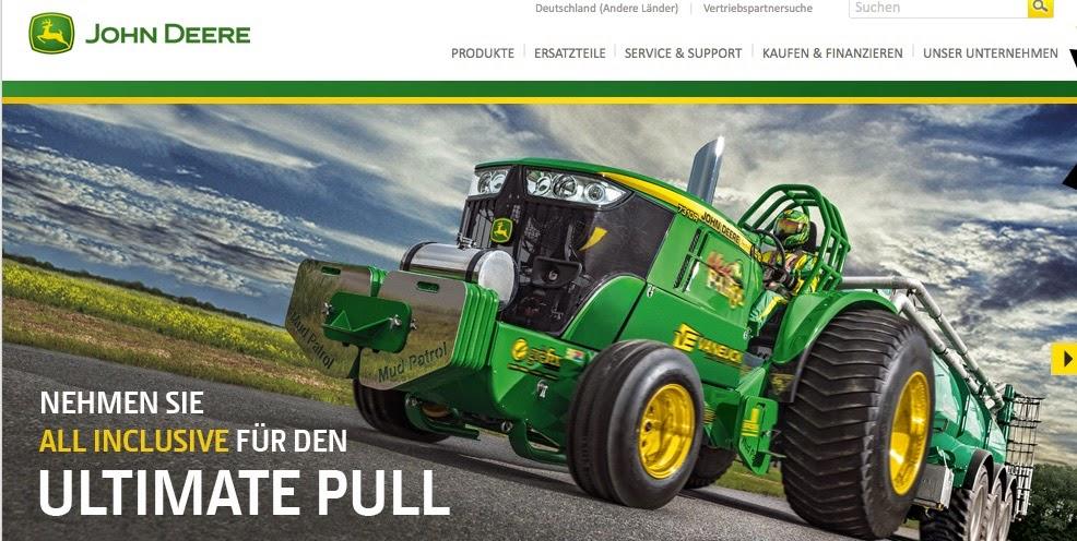 John Deere Super Stock Pulling Tractors : Tractor pulling news pullingworld