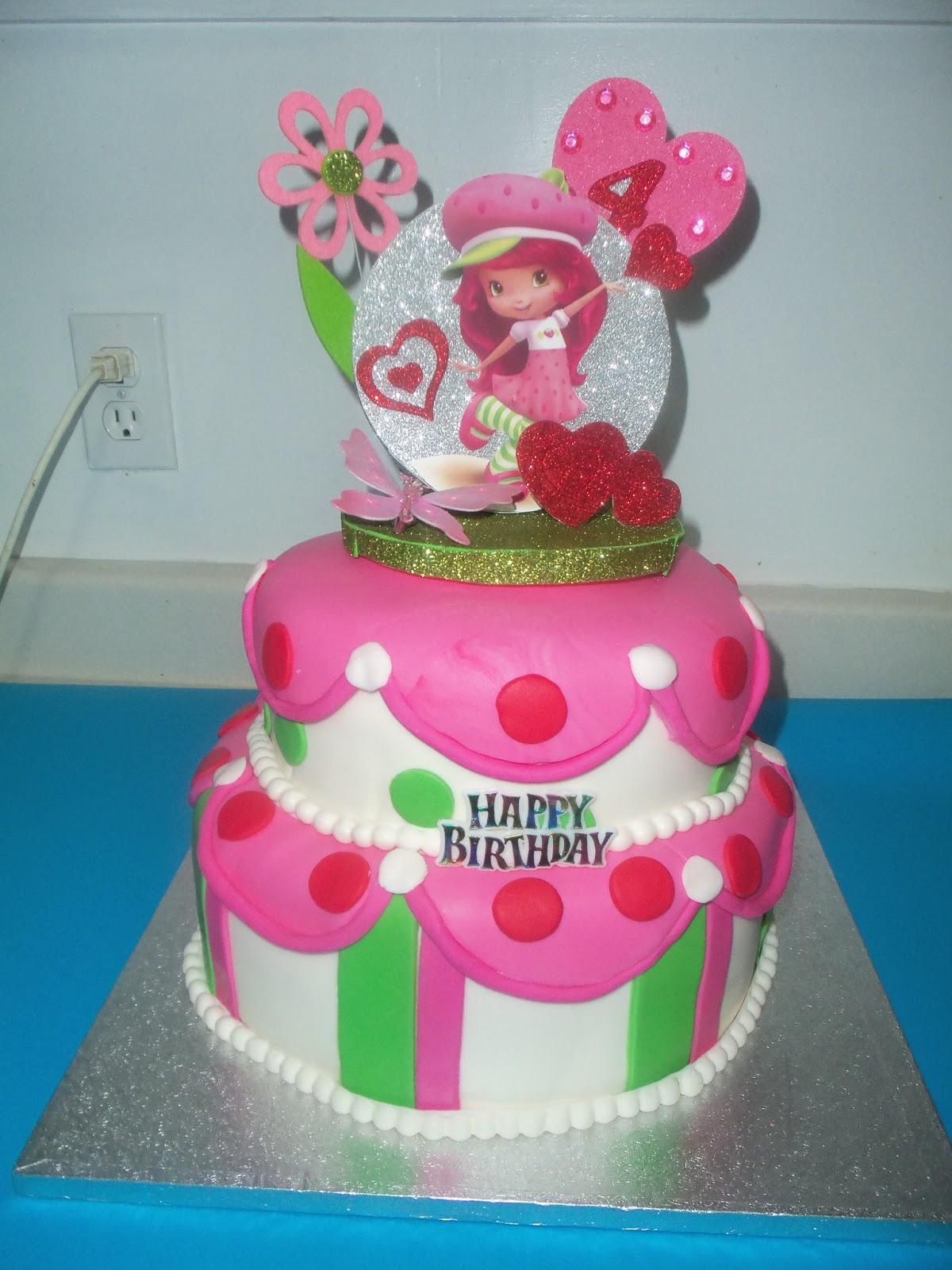 SugarBakers Cake Design