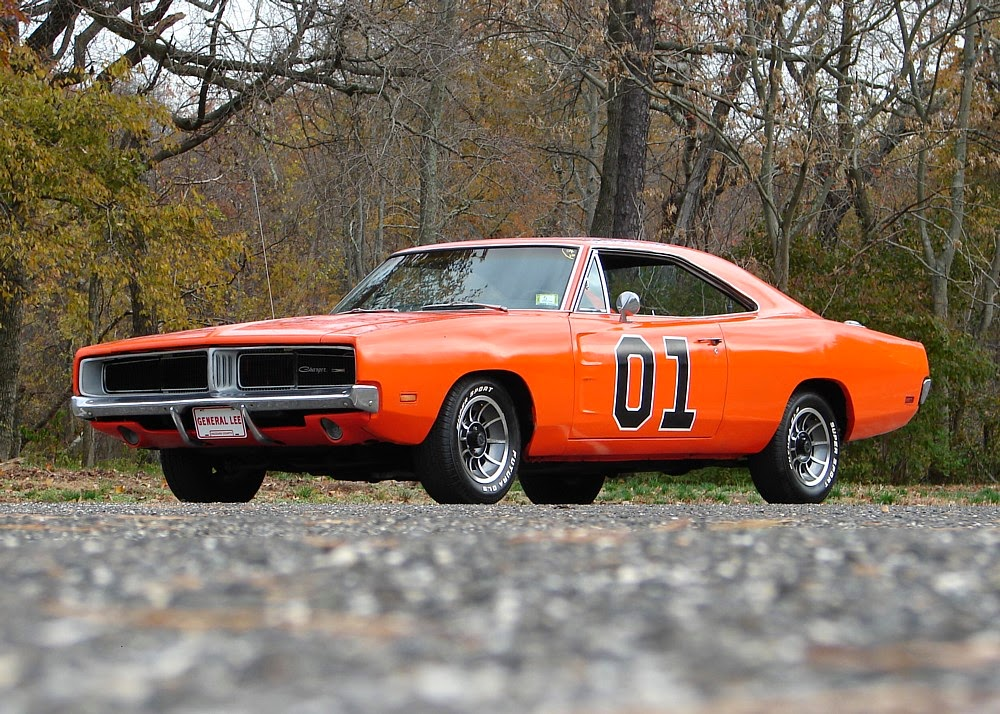 Classic American Cars Dodge Charger 2nd Gen 1968 1970