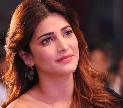Shruti haasan latest gorgeous looking photos