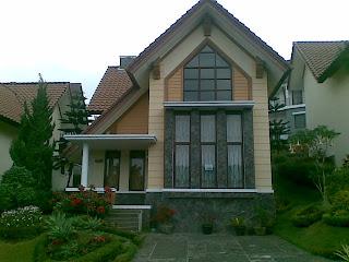Sewa Villa Kotabunga