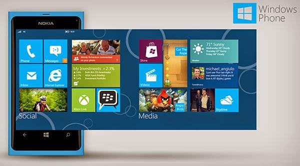 Download Aplikasi BBM Untuk Nokia Lumia