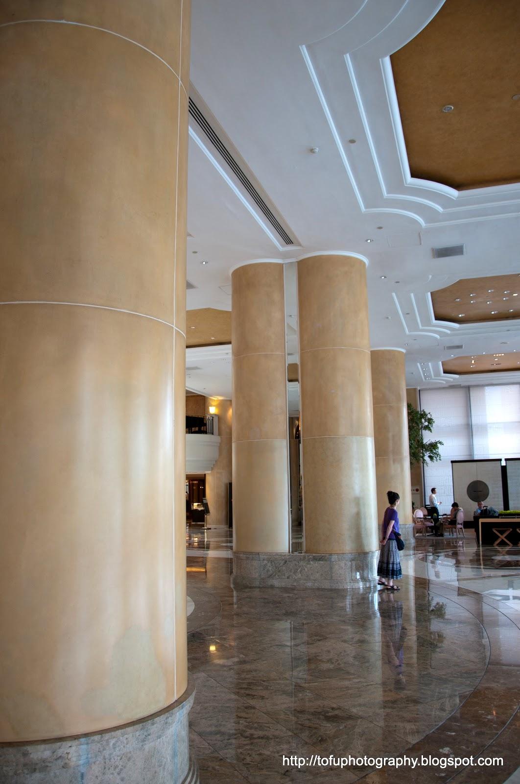 Grand Hyatt Foyer : Tofu photography grand hyatt hotel foyer taipei