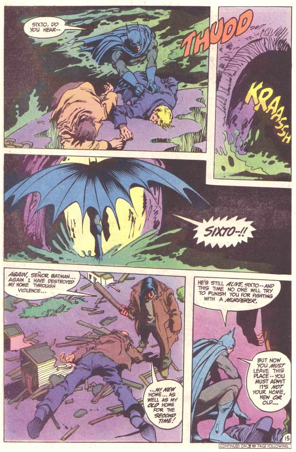 Detective Comics (1937) Issue #537 Page 22