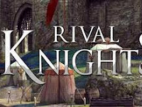 Game Rival Knights v1.0.0o Apk