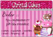 Christall Cake