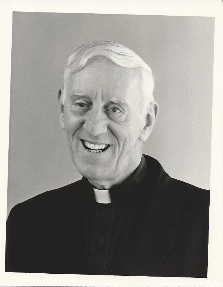 Fr. Wersing (circa 1985)