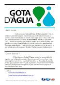 Projeto Gota D' Água - Clique na imagem para ir para o site