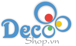 logo decoshop.vn