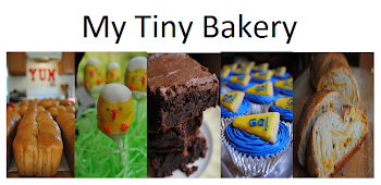 Visit My Tiny Bakery