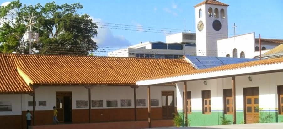 Centro Cultural Manuel Piar de Upata