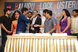 Balupu-Success-Meet-Stills
