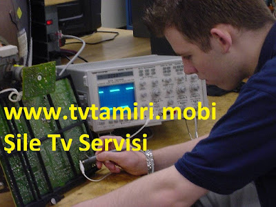 istanbul-sile-tv-servisi