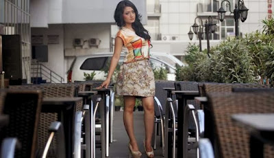 Foto-Foto Siti Badriah Terbaru
