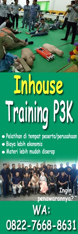 Ingin Inhouse Training?
