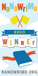 2010 NaNoWriMo Winner!