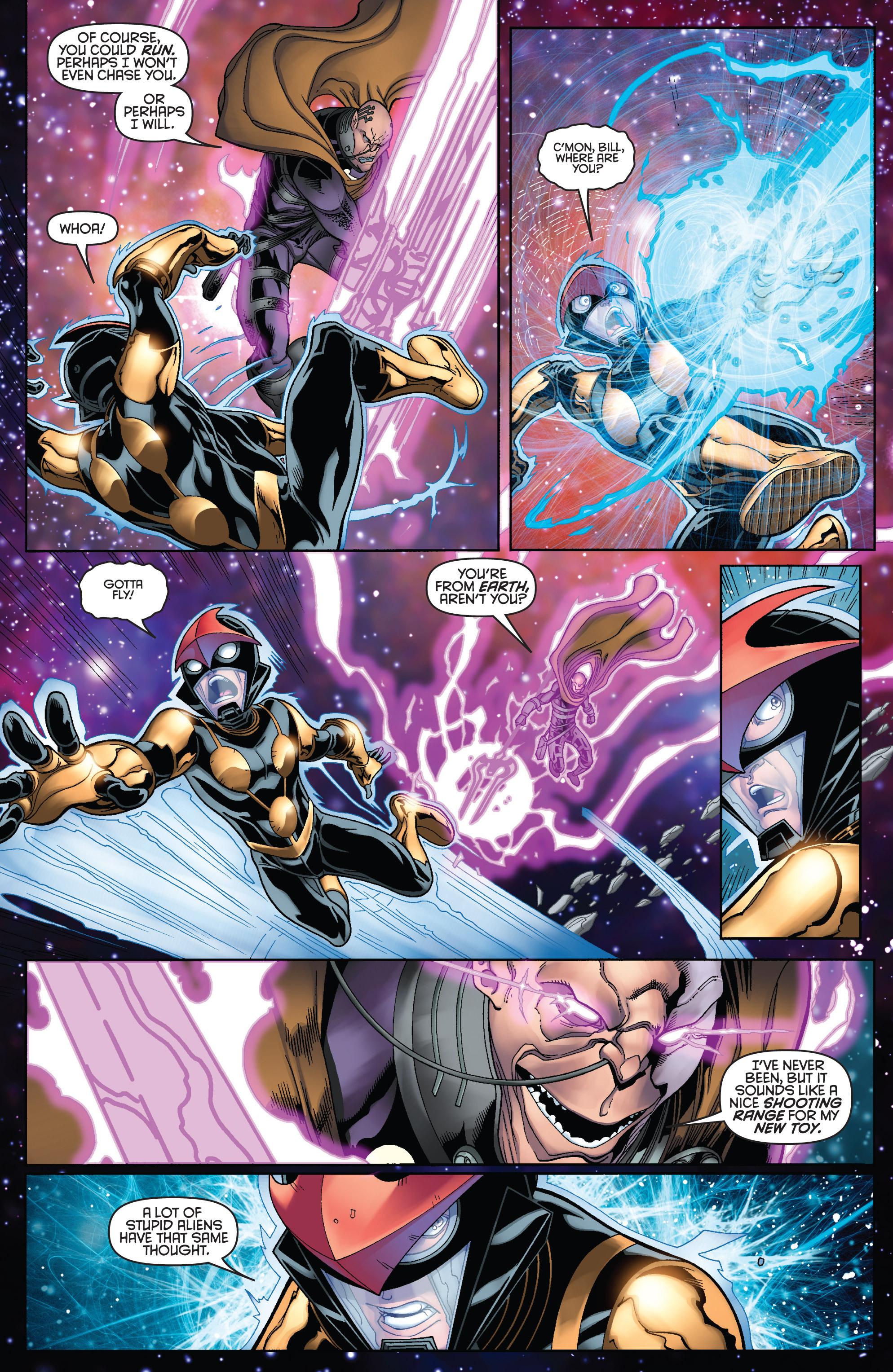 Nova (2013) - Chapter  16 | pic 7