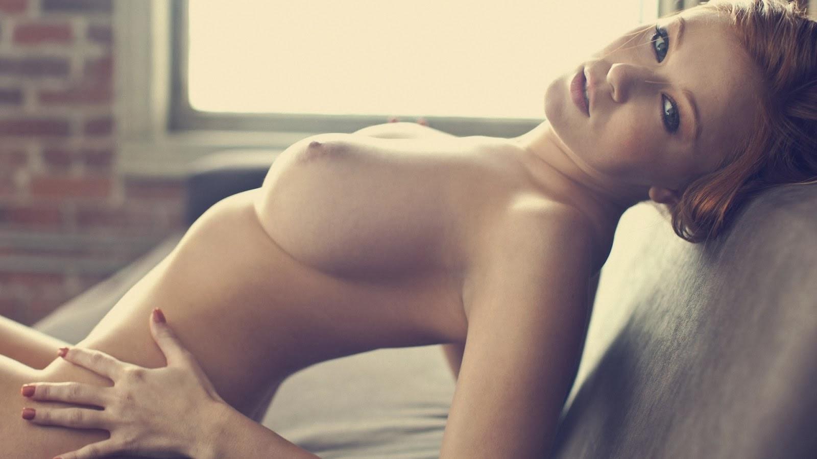 Wallpaper Nude adult