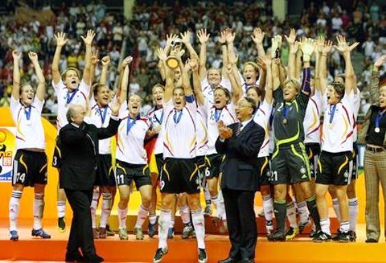 Jerman Tewaskan Argentina  Rangkul Trofi Piala Dunia Buat Kali Ke-4