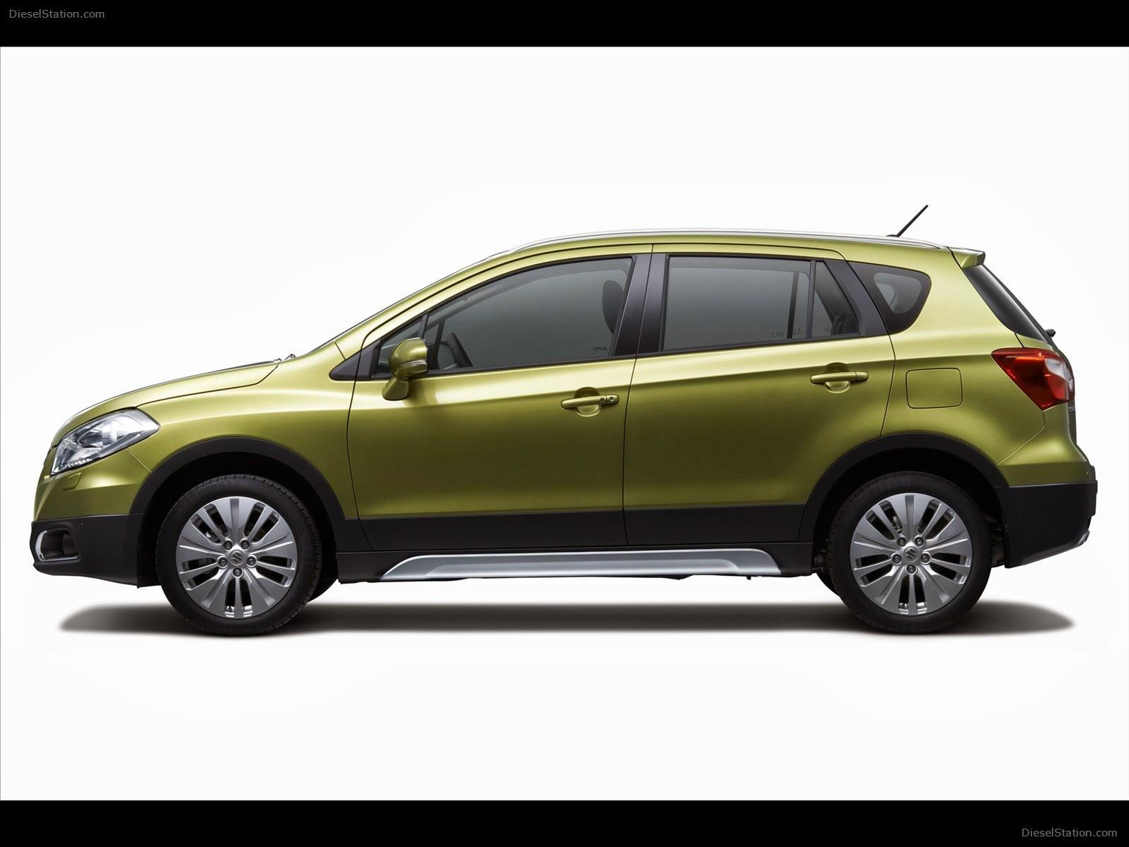 Daftar Harga Mobil Suzuki Semua Tipe Baru Bekas 2014