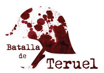 Web batalla Teruel