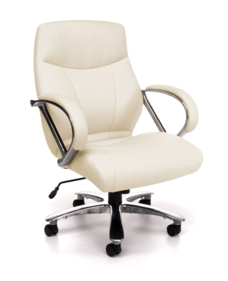 OFM Avender Series Executive Mid Back Chair