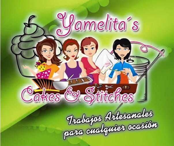 Yamelita's Cakes & Stitches