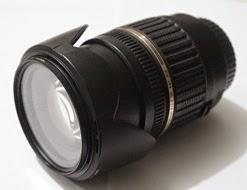 harga Lensa Tamron 17-50mm f2.8