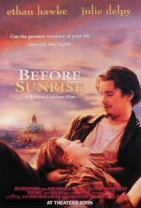 http://en.wikipedia.org/wiki/Before_Sunrise