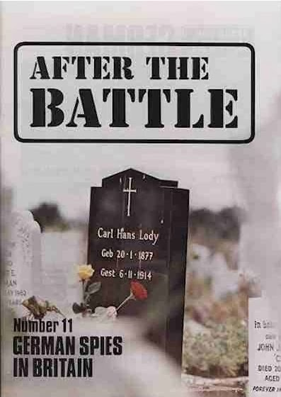After the Battle Magazine - Volume 11