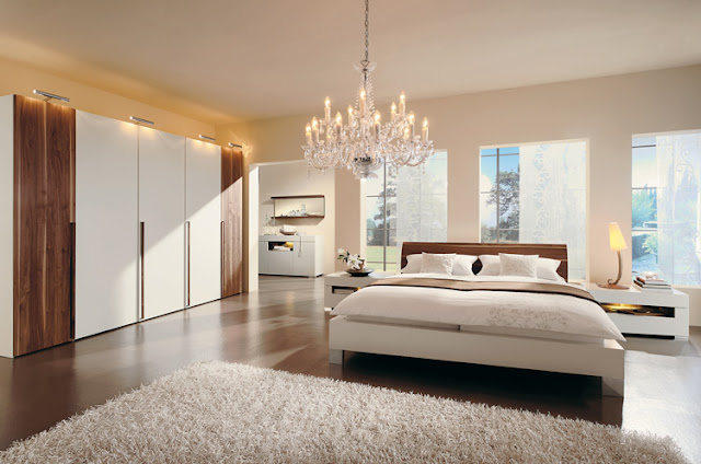 Ideas For A Modern Bedroom