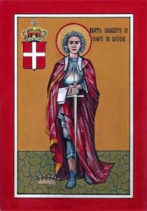 Blessed Umberto III